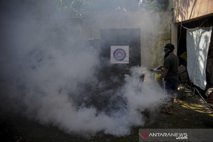 Antisipasi demam berdarah di Kabupaten Bandung