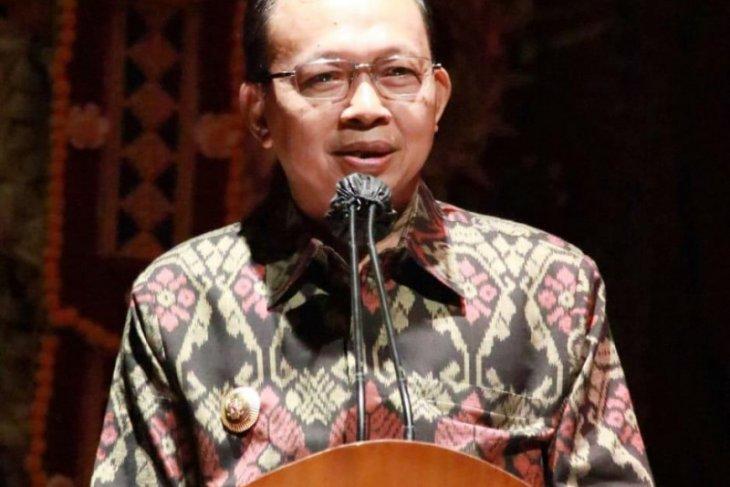 Gubernur minta BPD Bali lebih progresif majukan ekonomi daerah
