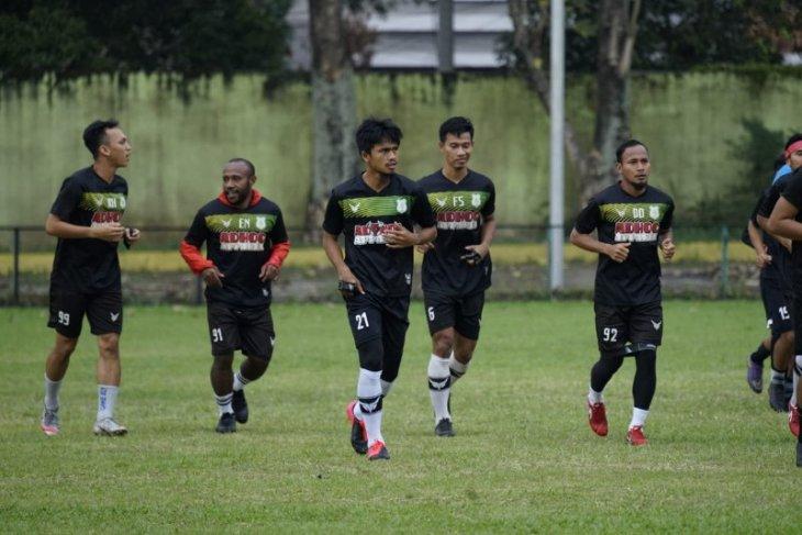 PSMS Medan agendakan sejumlah laga uji coba jelang Liga 2