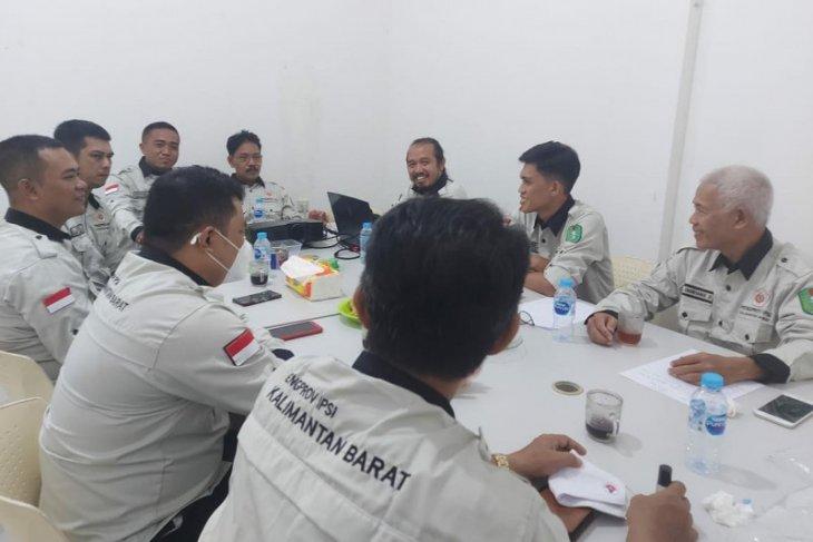 Prabowo Subianto dijadwalkan lantik Pengprov IPSI Kalbar akhir Juni
