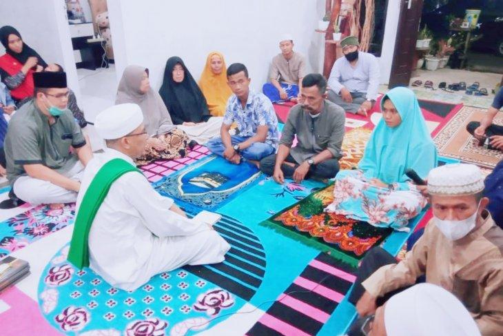 Suara azan antarkan dua warga Karo memeluk agama Islam