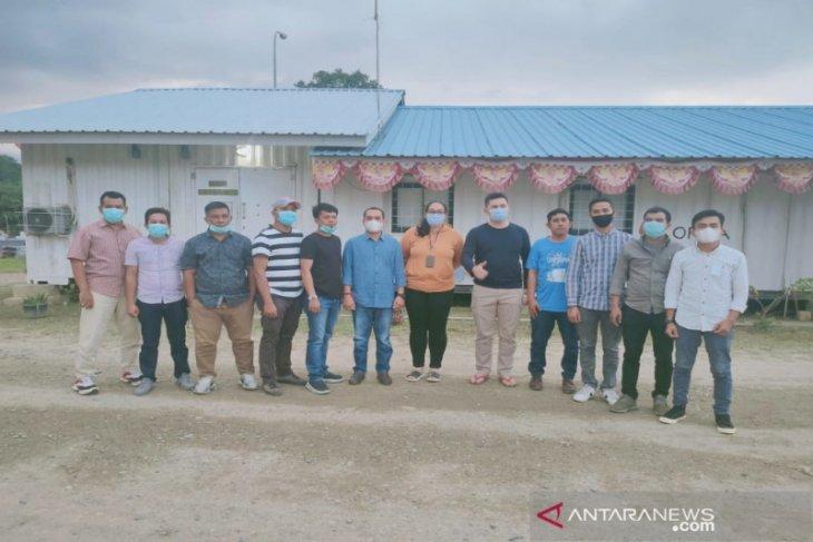Organisasi kepemudaan Madina  minta SMGP jalin sinergitas dengan pemuda
