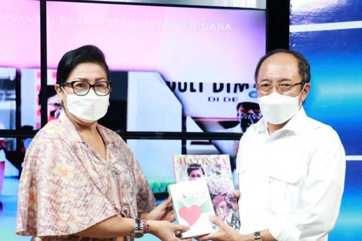 Dinkes Bali: Program vaksinasi COVID-19 berbasis banjar sesuai target