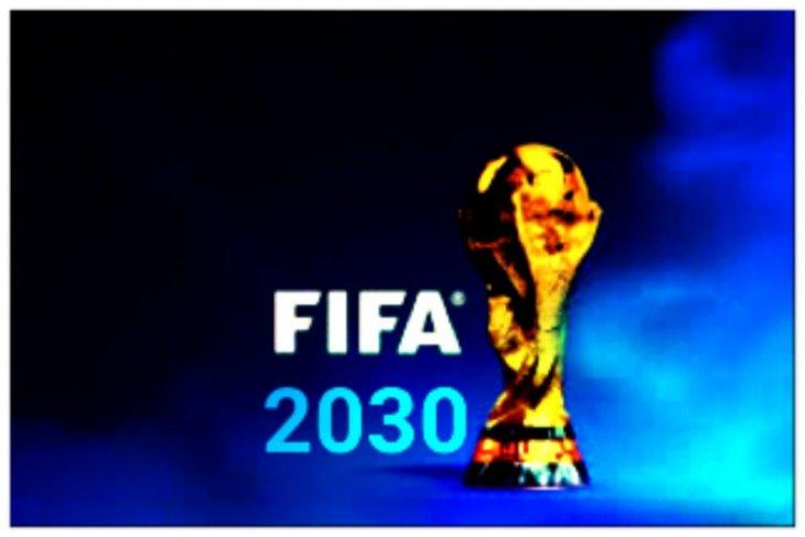 Spanyol-Portugal ajukan diri jadi tuan rumah Piala Dunia 2030