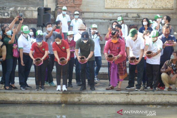 Pemkot Denpasar peringati Hari Lingkungan Hidup dengan