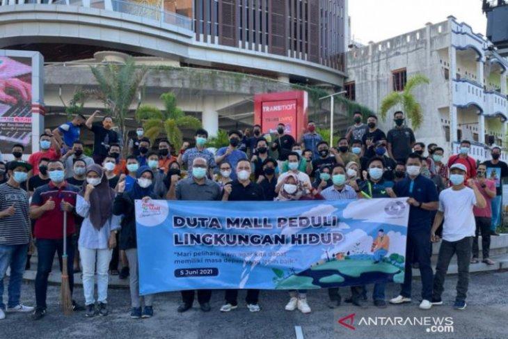 Duta Mall rayakan Hari Lingkungan Hidup Sedunia dengan aksi peduli lingkungan