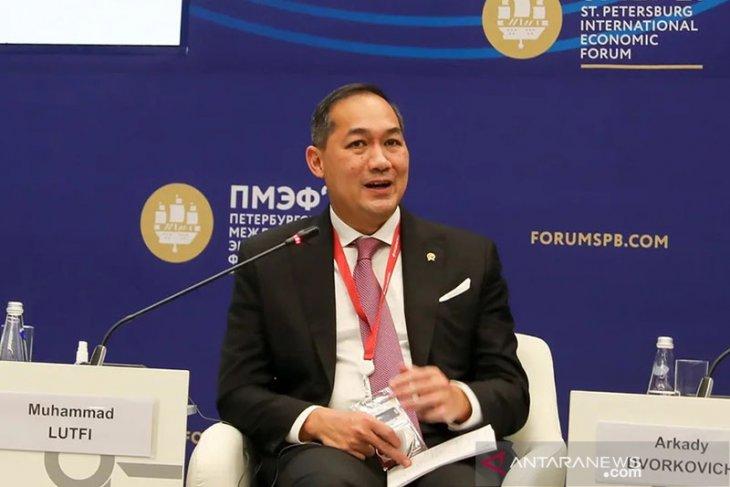 Indonesia's digital economy to grow eight-fold by 2030: Lutfi