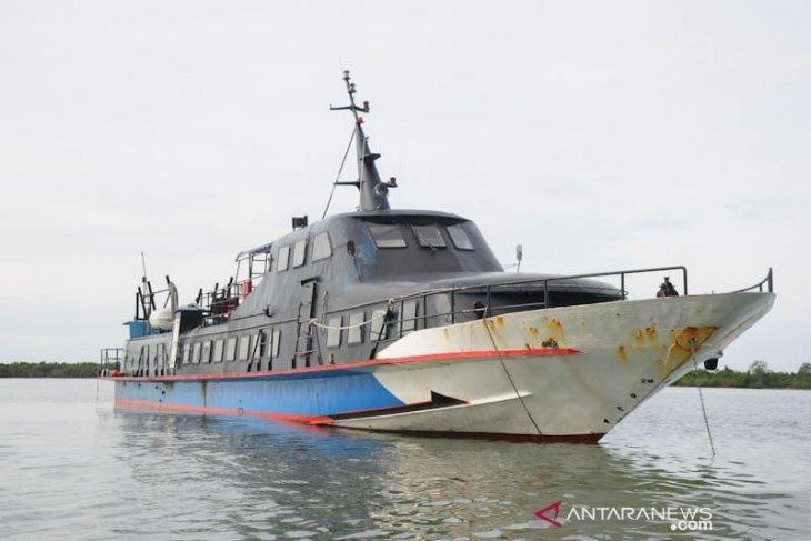 Danrem: Kapal imigran Rohingnya segera ditarik
