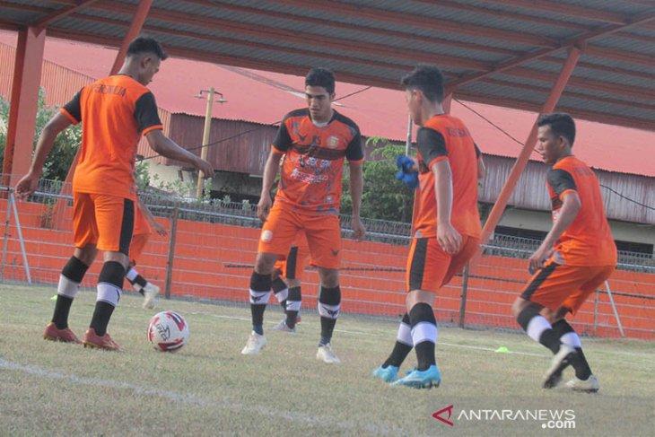 Pemain asing Persiraja asal Brazil tiba di Aceh