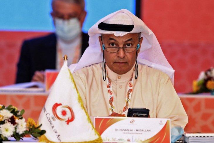 Tokoh Kuwait memimpin badan renang dunia FINA