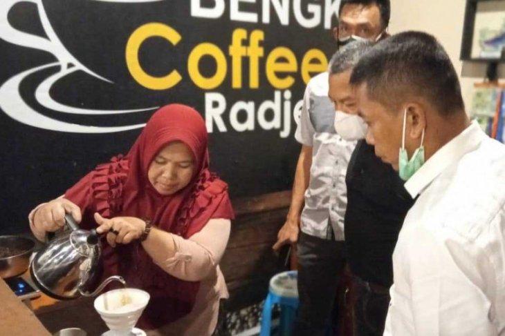 Radjea Coffee asal Sungai Penuh  akan wakili Indonesia  dalam London Coffee Festival 2021