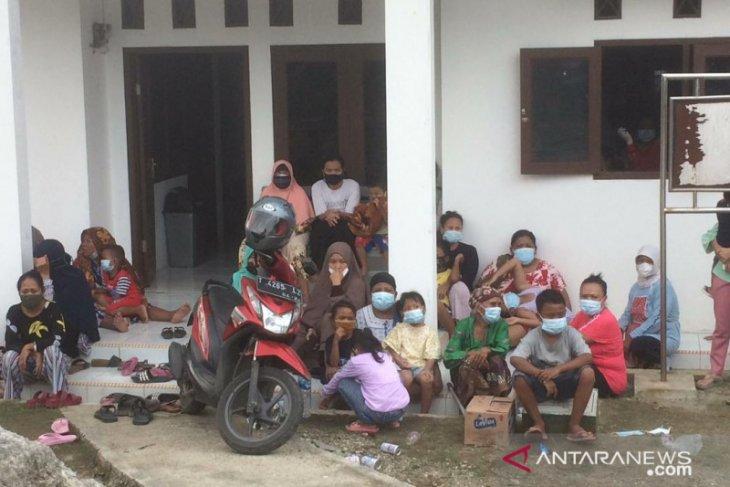 Gas klorin jadi penyebab keracunan warga di Karawang