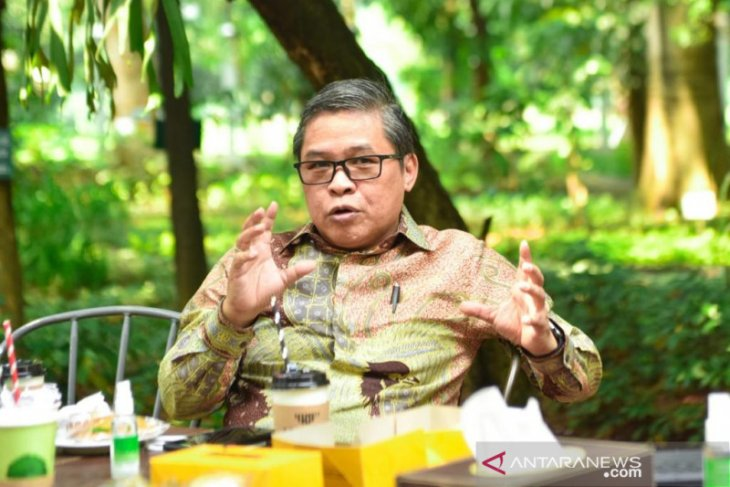 Indonesia berkomitmen kurangi 1,02 miliar ton emisi karbon hingga 2030