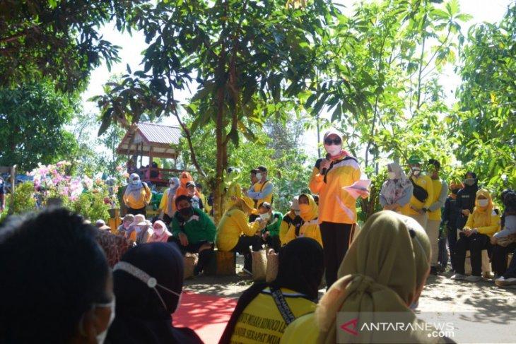 Pemkab Batola gelar peringatan hari lingkungan hidup se-dunia di lokasi wisata