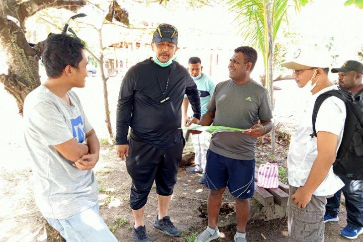 KPK dorong upaya masyarakat Malaumkarta Sorong wujudkan hutan adat