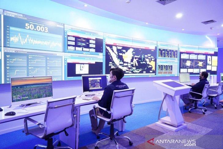 PLN tetapkan 24 Program Transformasi PLN untuk percepat Digitalisasi Pembangkit