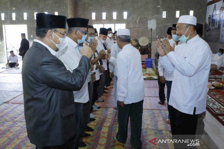 John Hardi Nasution ketua Iknas Asahan