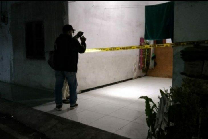 Polisi tangkap suami aniaya istri di Tangerang