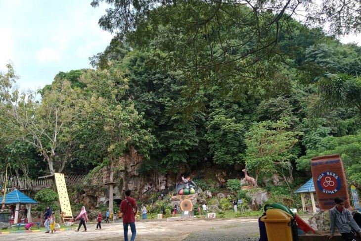 Indocement dukung pengembangan wisata di Kotabaru