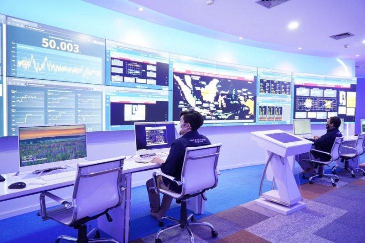 PLN terapkan sistem digital di 53 unit pembangkit listrik