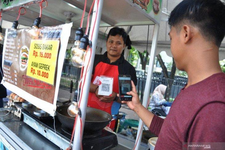 Anggota DPR dorong BI terapkan digitalisasi transaksi UMKM