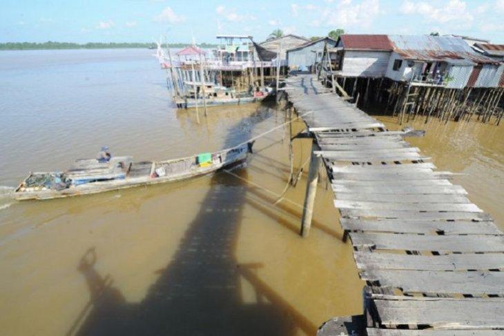Infrstruktur kawasan pesisir