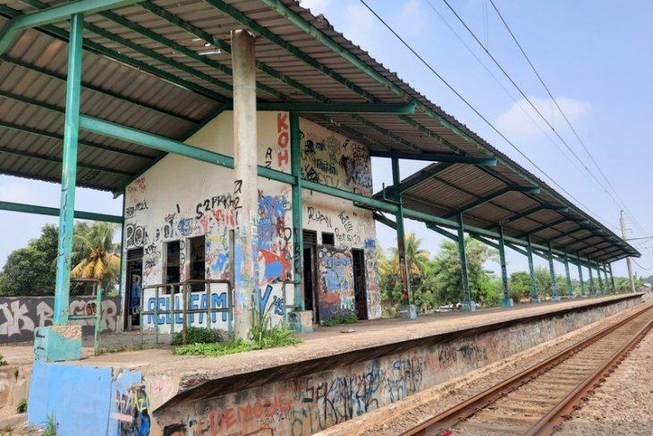 BPTJ survei Stasiun Pondok Pondok Rajeg untuk segera beroperasi kembali