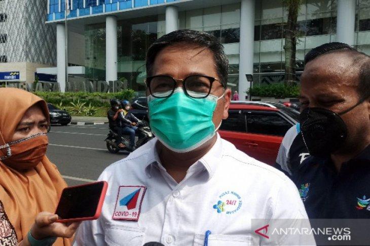 Kasus kematian akibat COVID-19 di  Sumut meningkat tajam dalam 4 hari