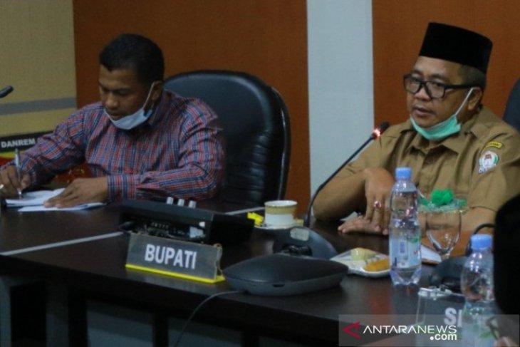 Investor asing tawarkan investasi tambang batu bara di Aceh Barat