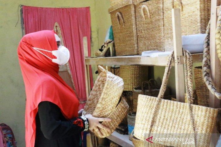 11.559 pelaku UMKM di Aceh Barat mulai terima bantuan dari pemerintah, segini jumlahnya