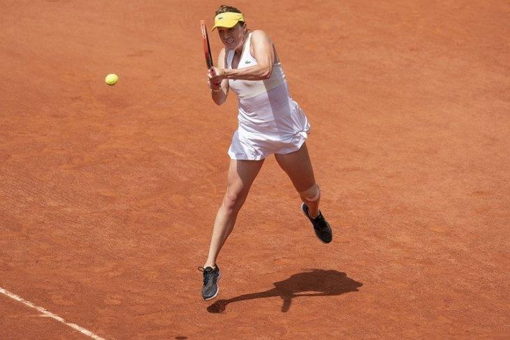 Pavlyuchenkova menuju delapan besar  French Open sejak 2011