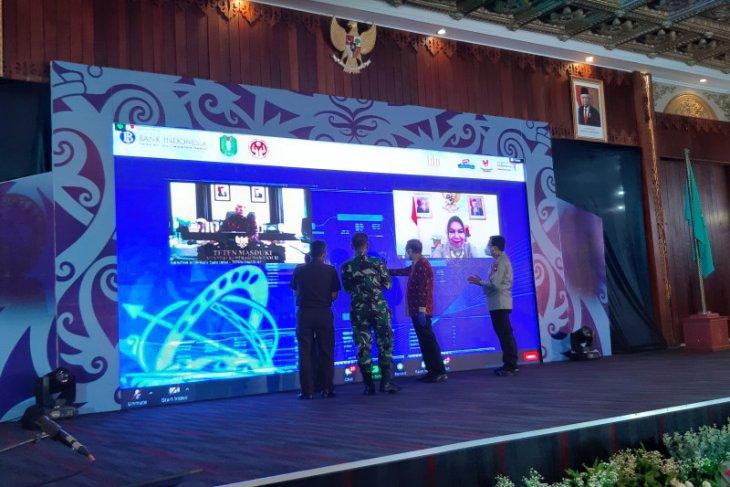 Sutarmidji minta kepala daerah edukasi UMKM untuk pembiayaan