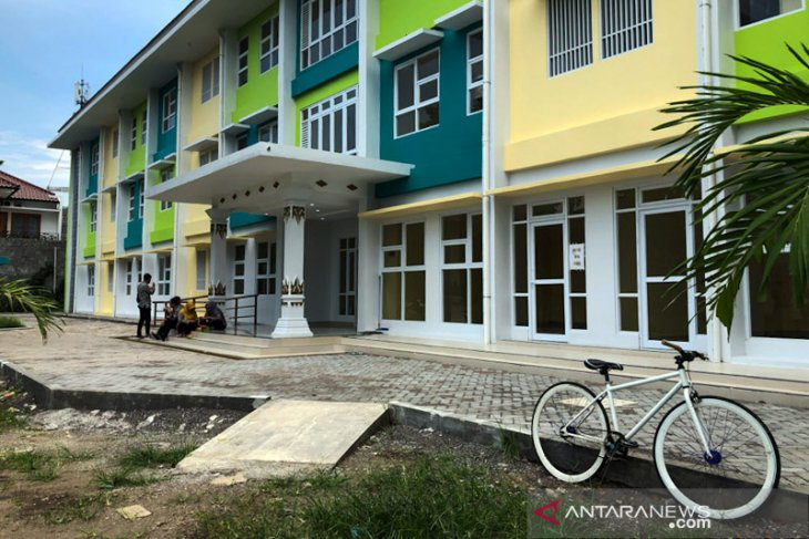 Housing ministry reminds developers to provide quality housing
