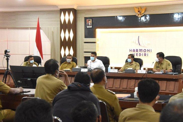 Wali Kota Kediri jelaskan perubahan mekanisme Prodamas Plus 2022