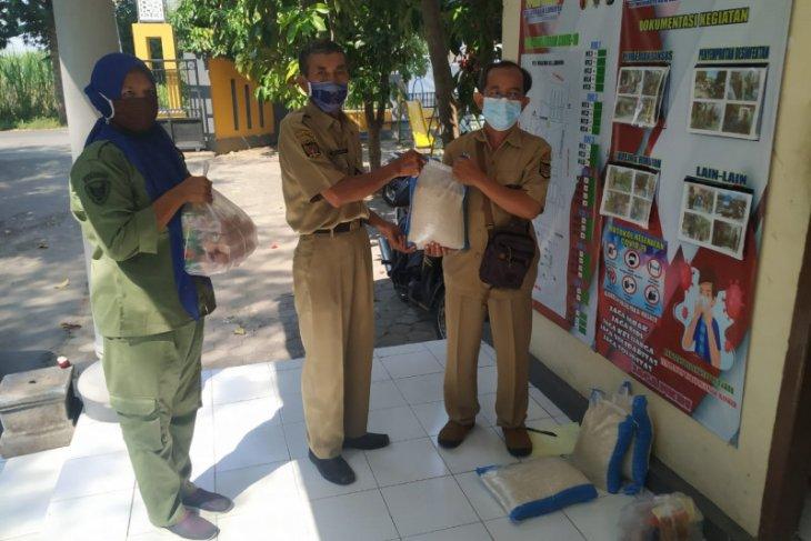 Pemkot Kediri percepat penyaluran bahan pokok untuk warga terdampak COVID-19