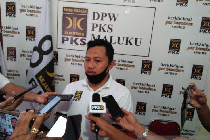 DPRD Maluku harapkan RUU Kepulauan ditetapkan jadi UU. begini penjelasannya