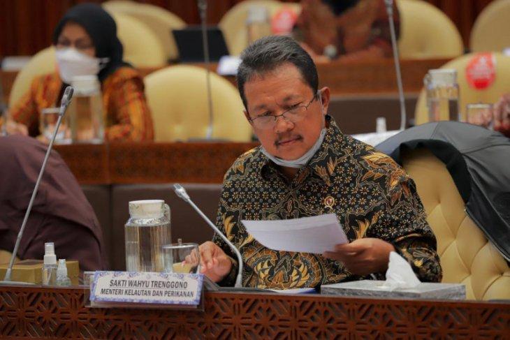 Kementerian Kelautan dan Perikanan usulkan anggaran tambahan Rp8 triliun dorong produktivitas semoga Maluku dapat