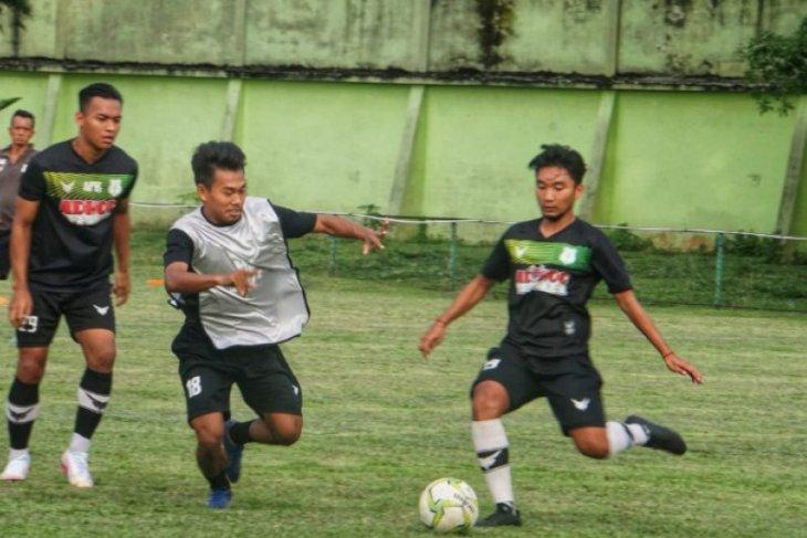 Pelatih PSMS Medan  mulai susun kerangka tim hadapi Liga 2