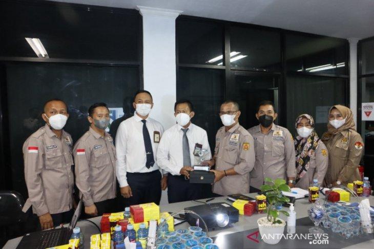 Komisi II DPRD Banjarbaru apresiasi Tapping Box Bank Kalsel