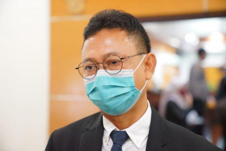 Dinkes Kalbar sebut kondisi kesehatan Wali Kota Pontianak stabil