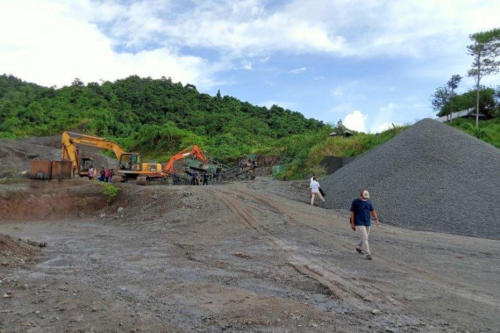 Pemkot Sorong sebut kebocoran pajak galian C mencapai Rp59 miliar