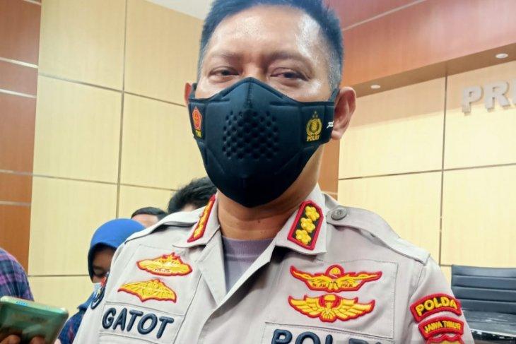 Terlibat narkoba, empat kades di Jember ditangkap Polda Jatim