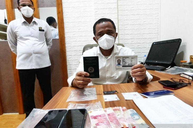 Polisi bekuk pelaku penipuan asal  negara Ghana