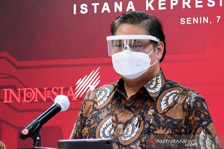 31 million COVID-19 vaccine doses administered in Indonesia: minister