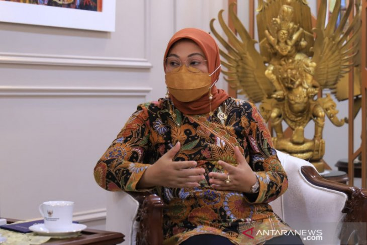 Kemnaker - Plan Indonesia gelar Digital Career Expo 2021
