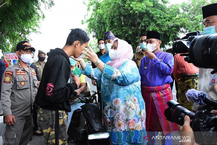 Kasus sembuh dari COVID-19 tertinggi di Sumut, kasus positif terbanyak di Jateng