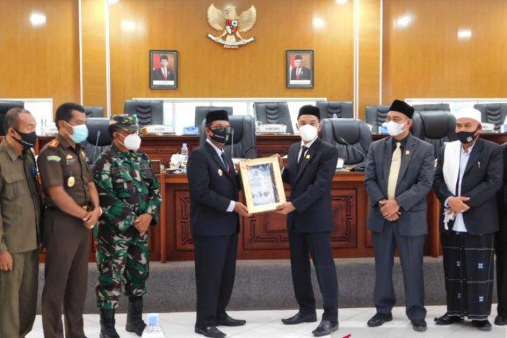 Cegah penyalahgunaan narkoba, Aceh Jaya bentuk Qanun P4GN