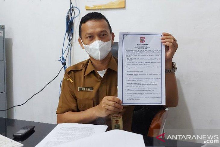 Disdik Tanjungbalai berharap Gubsu setujui belajar tatap muka dengan SOP