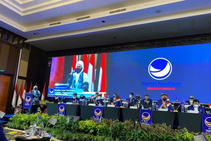 Surya Paloh: Jatim jadi barometer Nasional Pemilu 2024