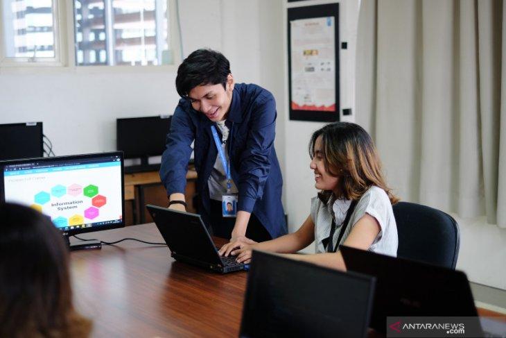 UPJ buka program studi IUP magang di IT Start-up luar negeri